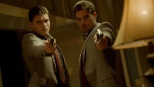 From Dusk Till Dawn: The Series 01x10 : The Take- Seriesaddict